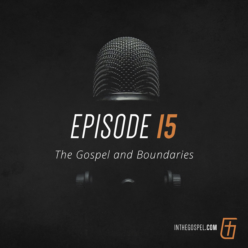 Episode 15 – The Gospel and Boundaries – Interview with Amy Simpson