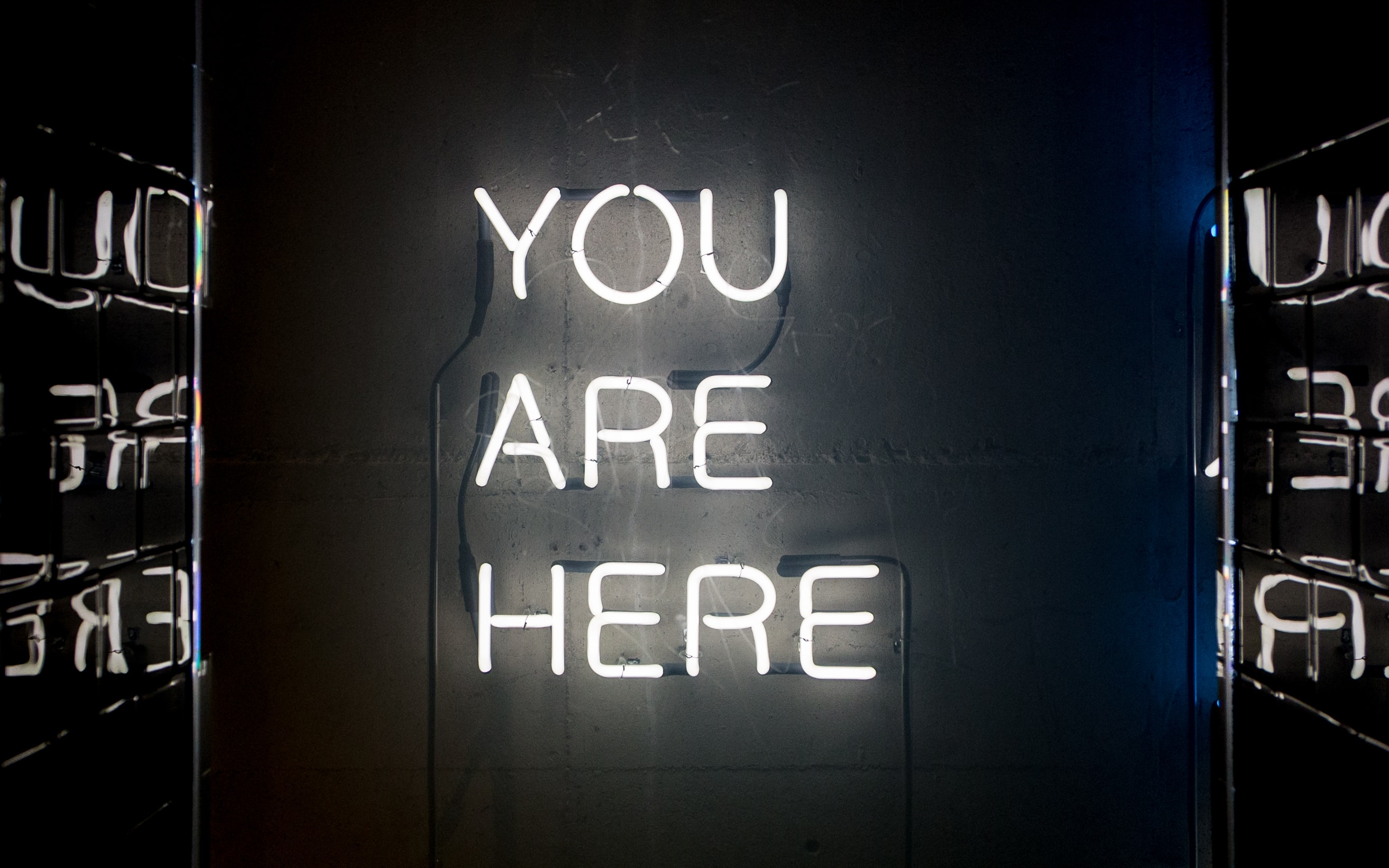 Who Are You And Why It Matters